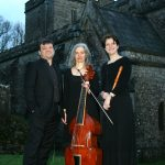 Da Camera - Emma Murphy (recorders), Susanna Pell (viols), Steven Devine (harpsichord)