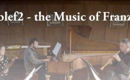 Ensemblef2 play Franz Danzi