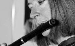 Liz Walker - flute