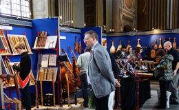 Greenwich Early Music Exhibition